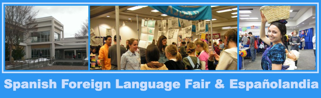 Spanish Language Fair